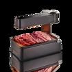 圖片 德國寶迷你韓式光波燒烤爐 送不銹鋼廚刀套裝