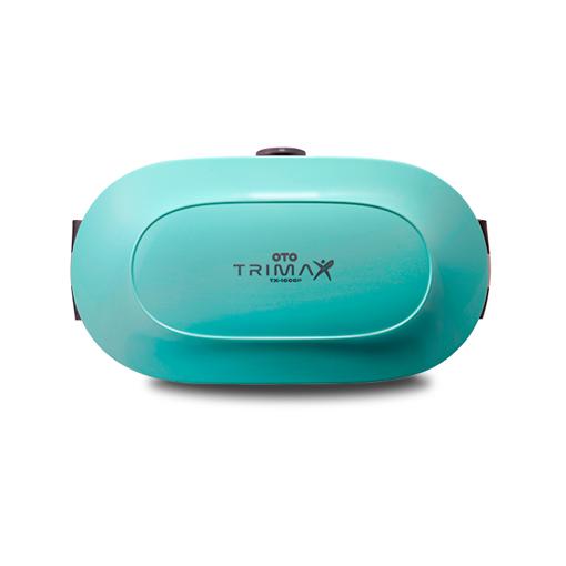圖片 OTO Trimax Plus 修身腰帶 (TX-1000P 綠色)