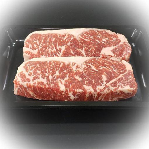 圖片 美國極佳牛扒餐(4塊)