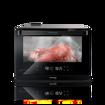 圖片 德國寶多功能蒸烤焗爐 送不銹鋼廚刀套裝