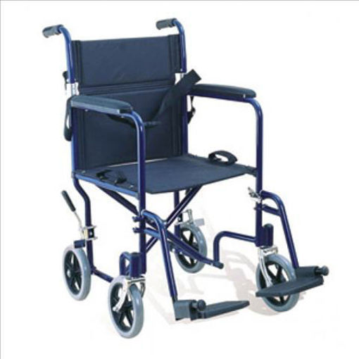 圖片 AIDAPT 摺疊式輪椅