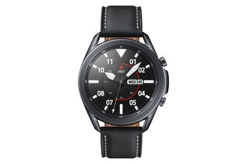 圖片 Samsung Galaxy Watch3 不鏽鋼 (45mm, 藍牙) - 亮光銀