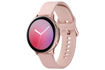 圖片 Samsung Galaxy Watch Active2 (40mm, 藍牙版) - 粉金