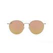圖片 Kapten & Son London系列粉紅色鏡面黑框太陽眼鏡