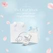 圖片 天使の卵 - Angel Friends系列純銀月亮貓咪耳環