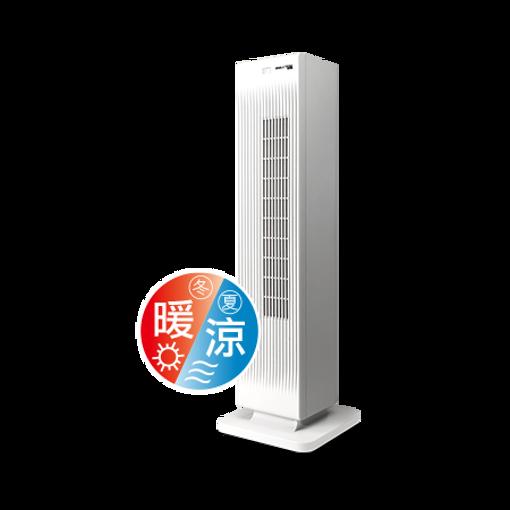 圖片 德國寶2合1風扇暖風機 HTF-520