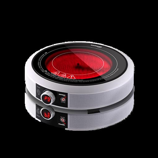 圖片 德國寶座檯式電陶爐 GID-RS32T