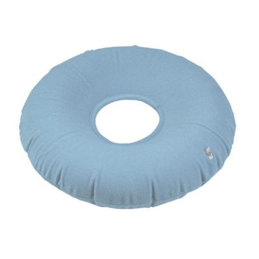 圖片 AIDAPT - 充氣式圓形軟墊 - 藍色