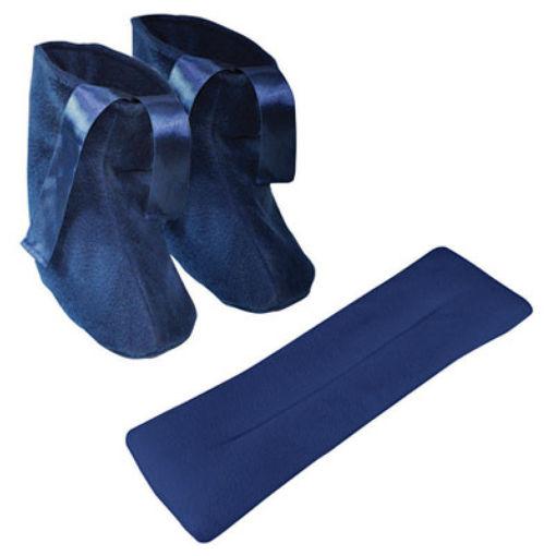 圖片 AIDAPT - 足部及頸部保暖套裝 (可微波爐加熱)