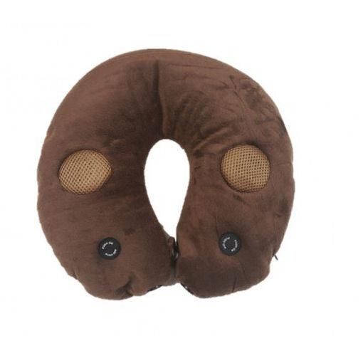 圖片 AIDAPT - 多合一功能頸枕 - 棕色