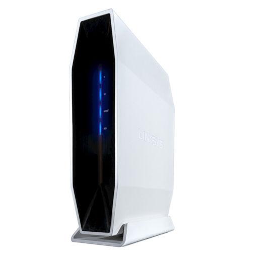 圖片 Linksys E9450 雙頻 WiFi 6 路由器 (E9450) (一個裝)