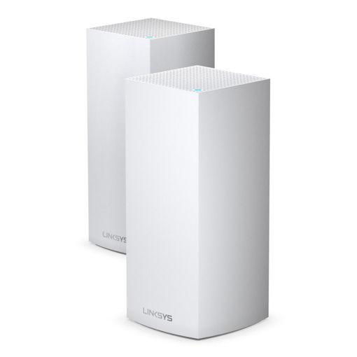 圖片 Linksys Velop AX4200 三頻 Mesh WiFi 6 系統 (MX8400) (兩個裝)