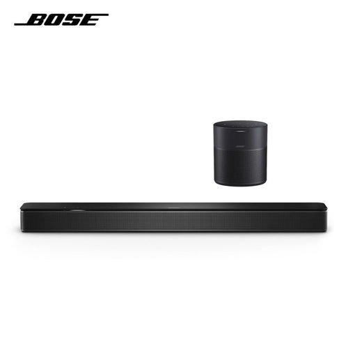 圖片 Bose Smart Soundbar 300 + Bose Home Speaker 300