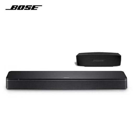 圖片 Bose 電視音響 + SoundLink Mini II 特別版