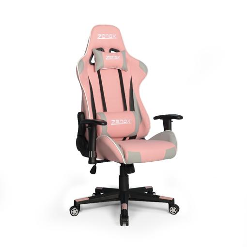 圖片 Zenox 水星電競椅