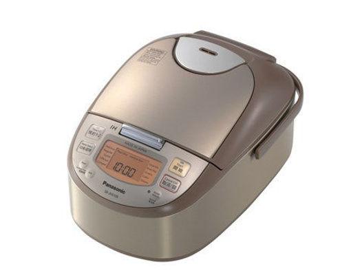 圖片 Panasonic IH 電飯煲  SR-JHS109