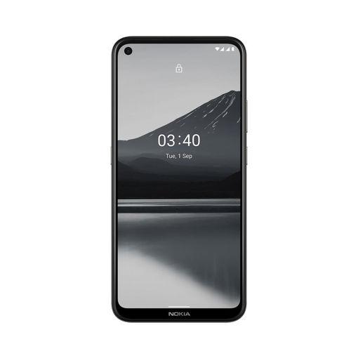 圖片 Nokia 3.4 - 炭色