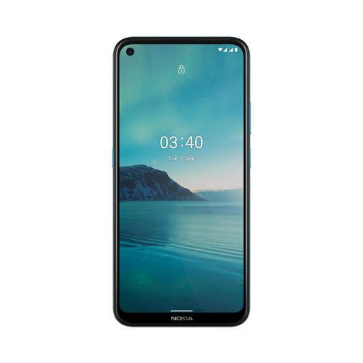 圖片 Nokia 3.4 - 青藍色