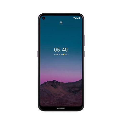圖片 Nokia 5.4 - 暮紫色