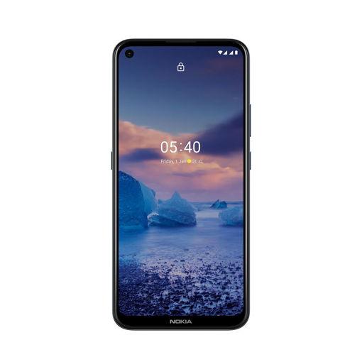 圖片 Nokia 5.4 - 藍色
