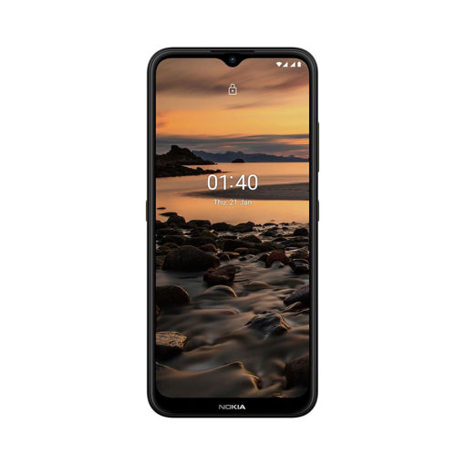 圖片 Nokia 1.4 - 炭色