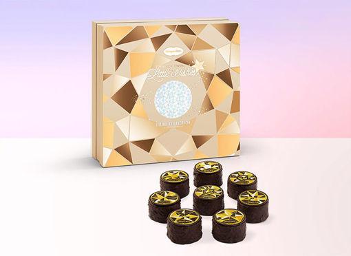 圖片 Haagen-Dazs「星鑽.賞月」雪糕月餅(八個)(禮券)