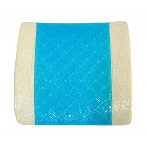 圖片 AIDAPT - 冷卻凝膠記憶海綿腰墊