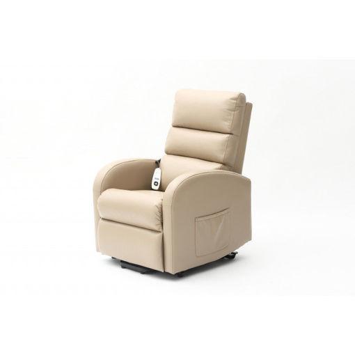 圖片 Ecclesfield 系列可升降電動卧椅(小型) - 米色