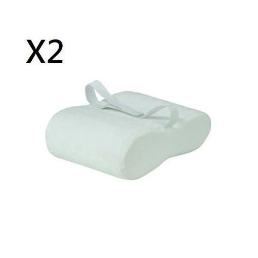 圖片 AIDAPT - 記憶海綿腳墊(兩件裝)