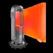 圖片 德國寶UV-C空氣淨化風扇暖風機 EFB-PCTH