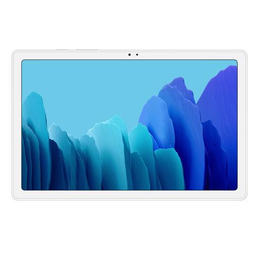 """圖片 Galaxy Tab A7 10.4"""" 流動平板 (Wi-Fi) - 銀色"""